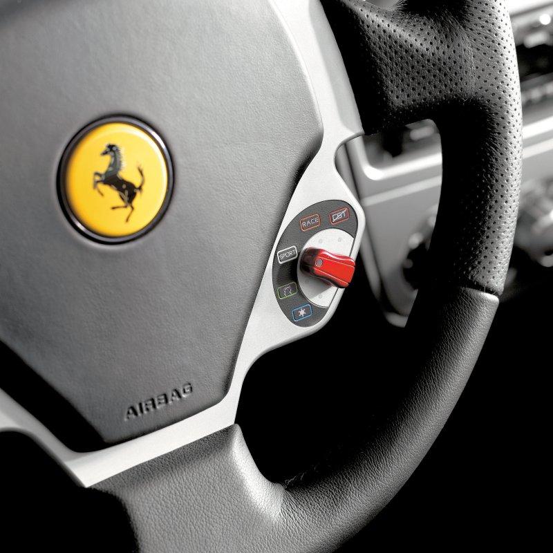 Generous Art Print Poster Canvas Ferrari Scuderia Spider 16m Art